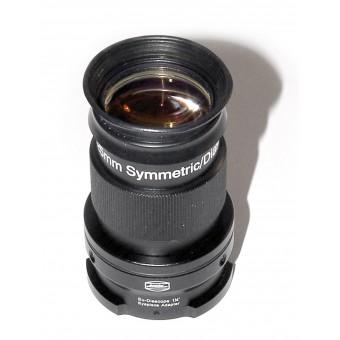 25mm Symmetric Weitwinkel Diascope Okular