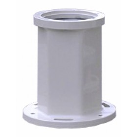 Baader Steel Leveling Flange for ALT 7ADN Mounts