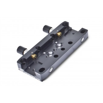 "Klemme 3"", 190mm Pan EQ Dual-Mounting"