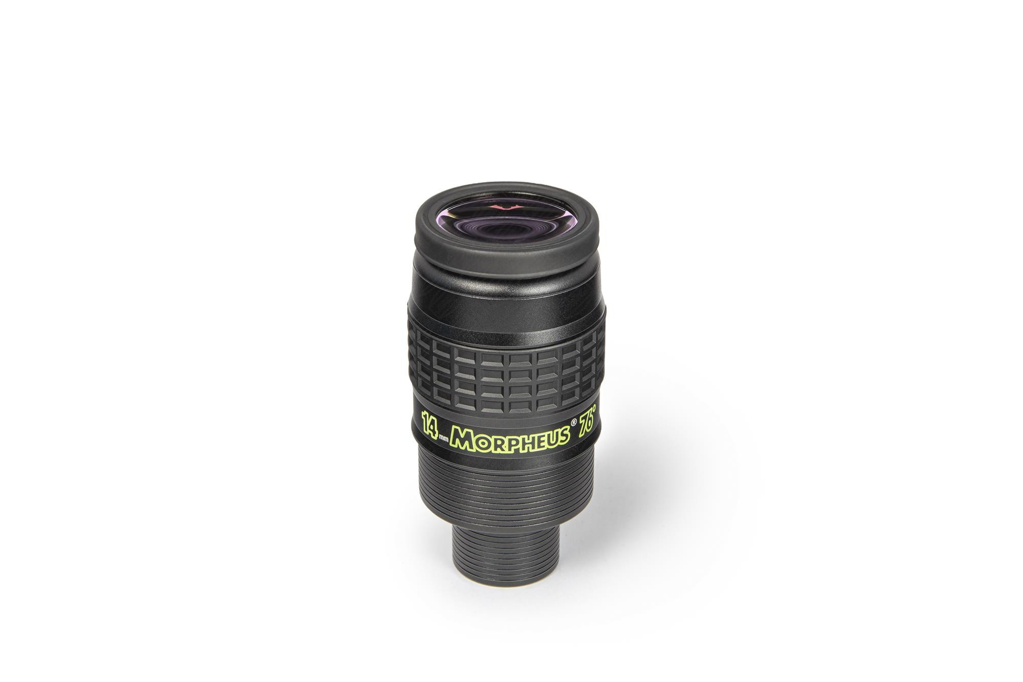 14 mm Morpheus® 76° widefield eyepiece