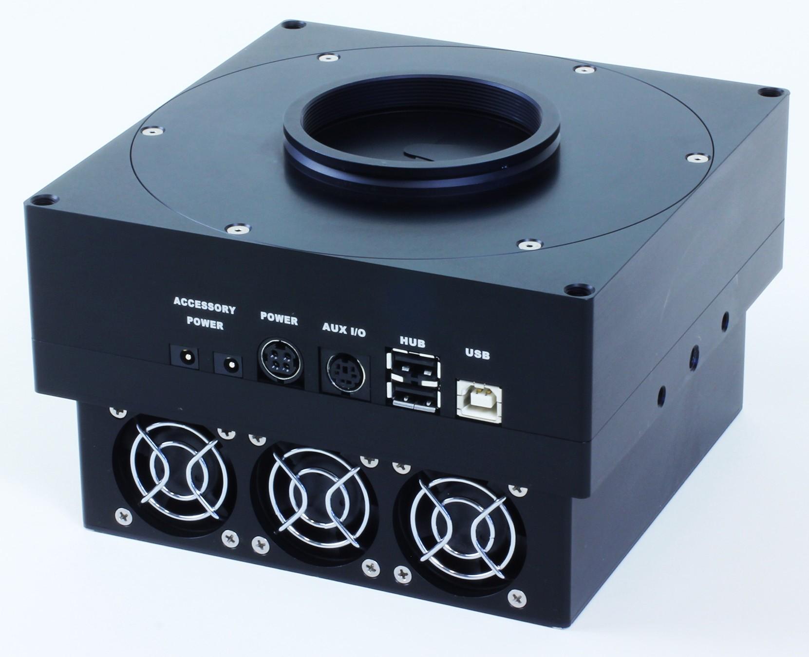 FLI ProLine CCD Kamera KAF-16803
