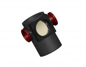 Optec Perseus 4 Port Instrument Changer
