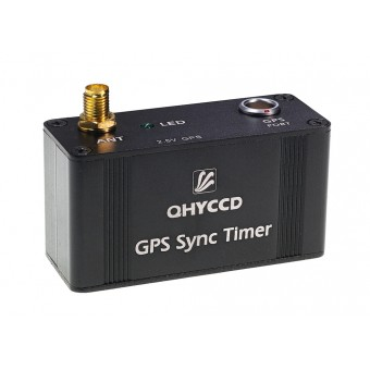 QHY GPS Box