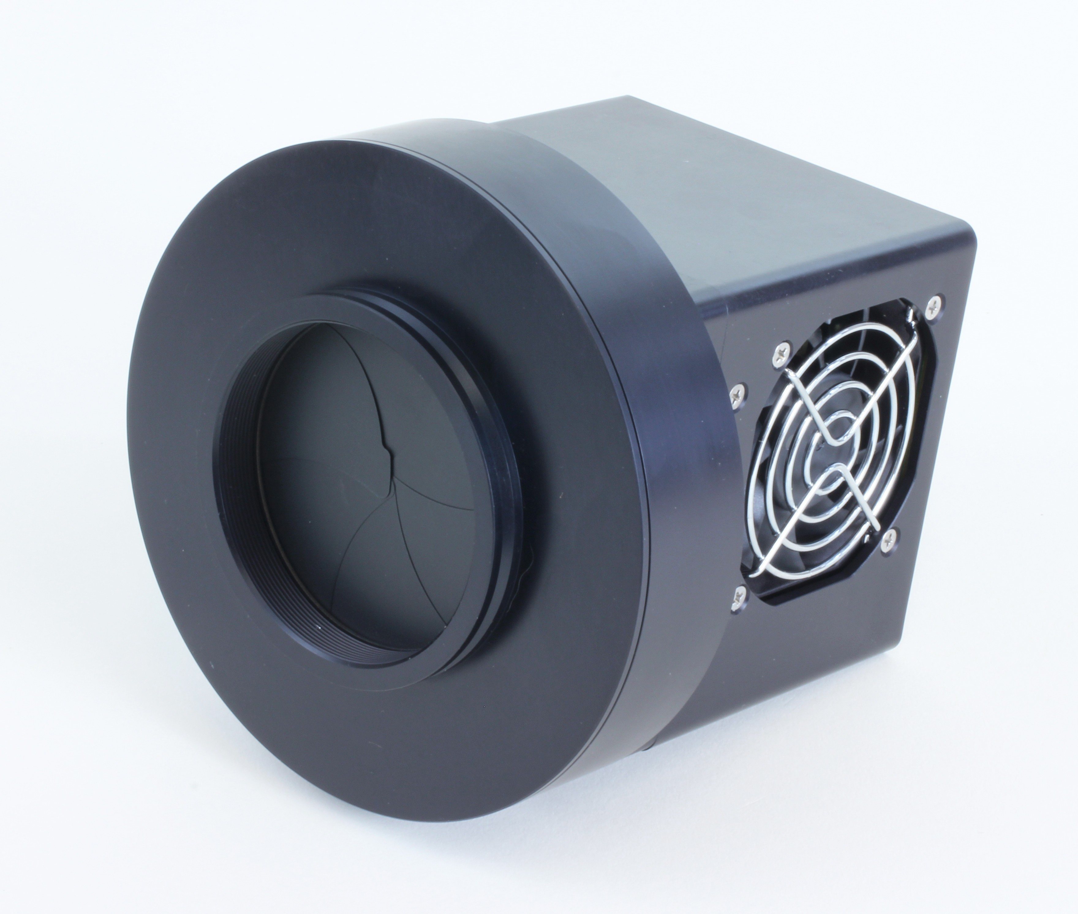 FLI Microline CCD Camera KAI-11002, Interline Transfer