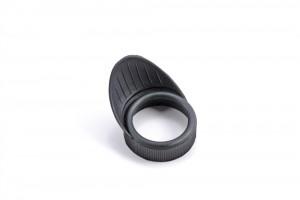 Gummi-Augenmuschel I 31-32,5mm