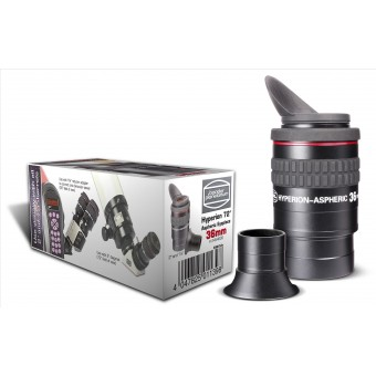 """Baader 36mm Hyperion Aspheric 2"""" Eyepiece"""