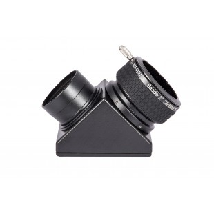 """Baader 2"""" BBHS ® Prism Star Diagonal Prism with 2"""" ClickLock Clamp"""