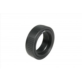 T-Ring Micro Four Thirds auf T-2