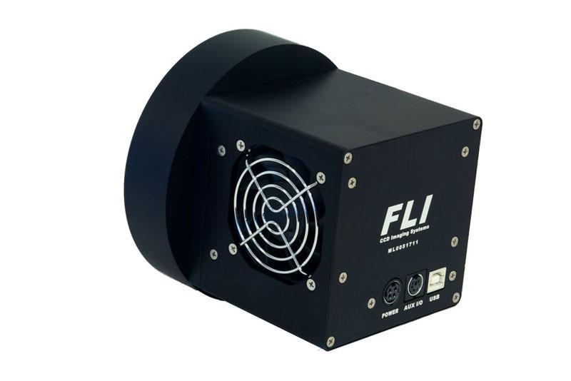 Anwendungsbild: MicroLine ML16803 w/ 63.5 mm Verschluss