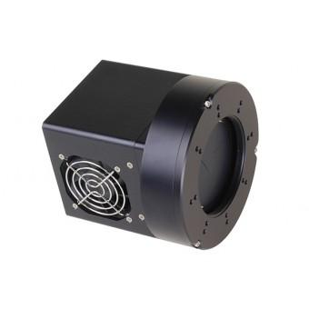 FLI CCD Microline Kamera KAF-50100 Microlensed, Front Illuminated