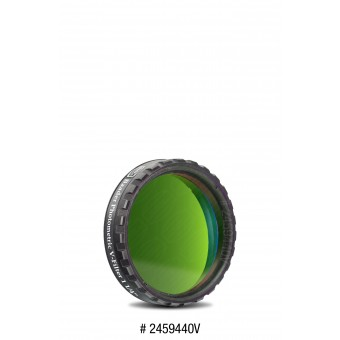 "Baader UBVRI Photometric V-Filter 1¼"" (4mm glass)"