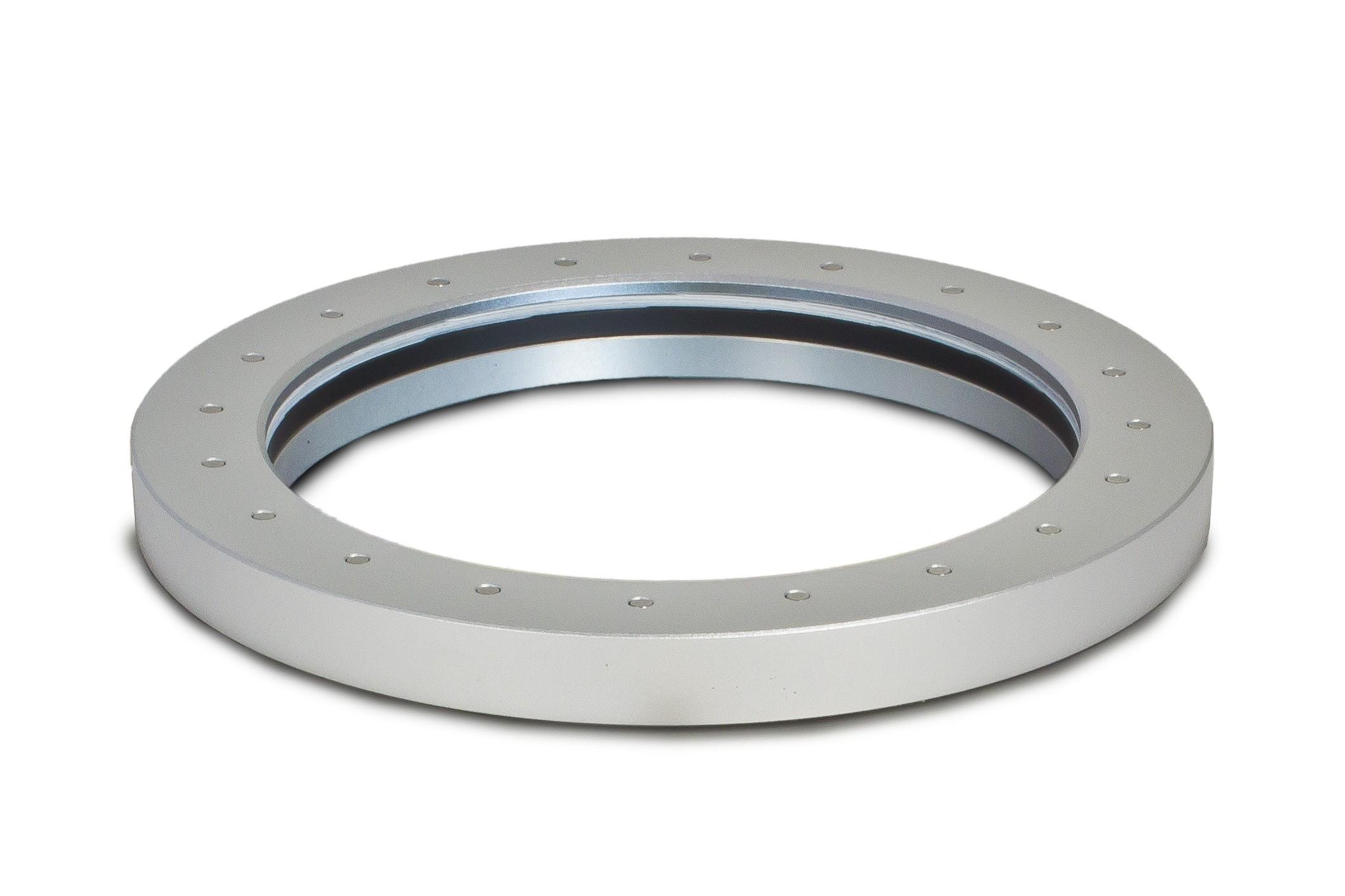 Steplessly variable diaphragm 13 - 113mm