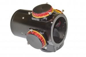 Optec Perseus 4 Port Instrumenten-Wechsler