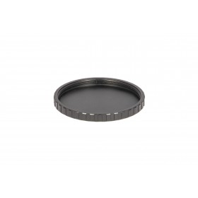 Baader Metal M68 Dustcap with M68 x 1 female thread