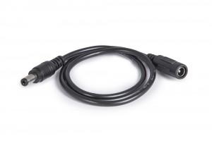 Quick-Disconnect Kupplungskabel, 12V 0,5 m