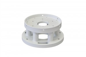 Baader Steel Leveling Flange for GM 2000 and AP 1100/900 GTO Mounts