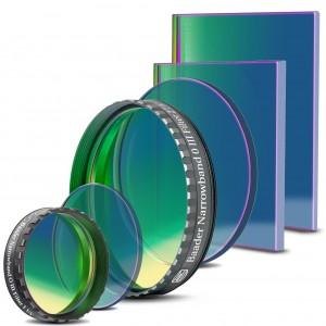 Baader O-III 8.5nm CCD Narrowband-Filter