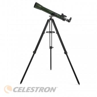 B-Ware #1305 | Celestron ExploraScope 70AZ