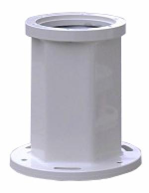 Baader Steel Leveling Flange for ALT 5ADN mounts