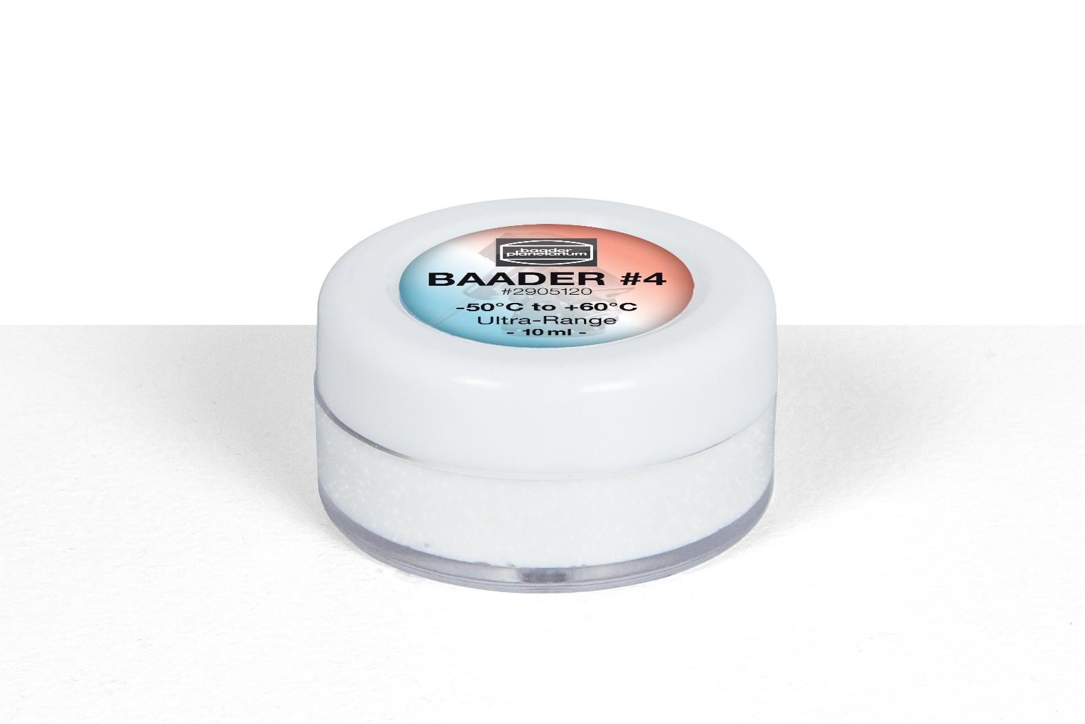 Baader Machine-Grease #4 Ultra-Range (-50°C–+60°C)