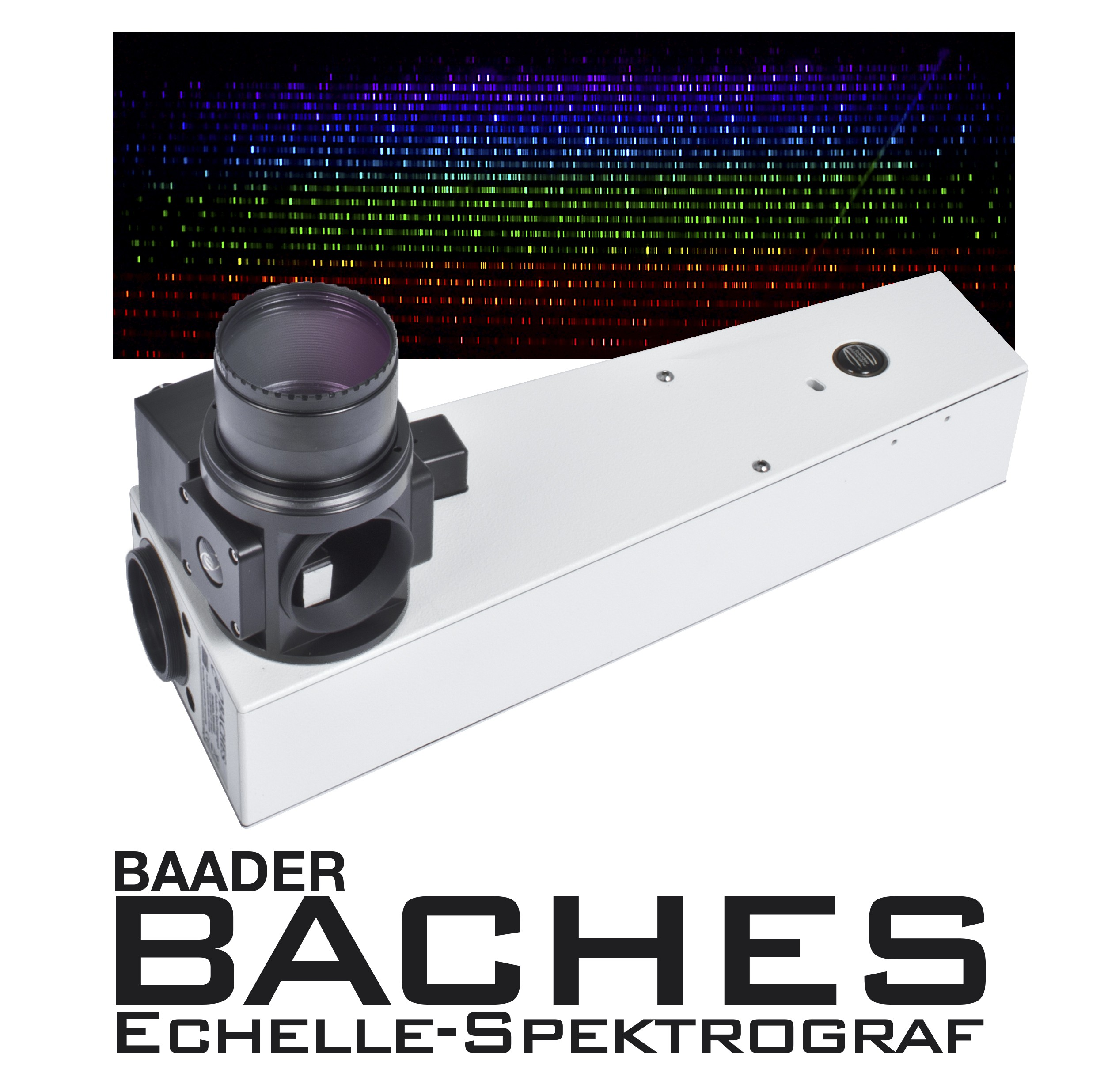 BACHES Echelle-Spectrograph