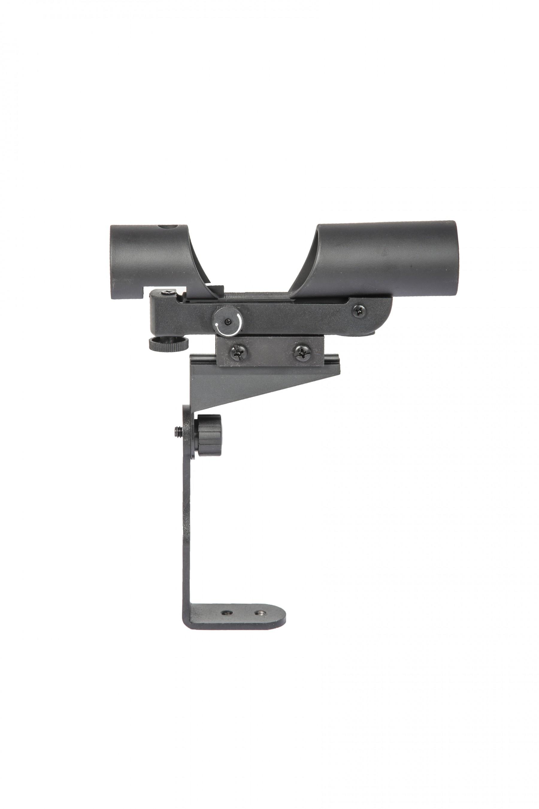 Anwendungsbild mit Baader SkySurfer III Leuchtpunktsucher (#2957300)