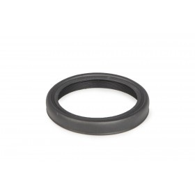 Rubber/Metal foldable Morpheus® eyecup (M43-threaded)