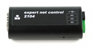 Remote Switch for 10Micron mounts
