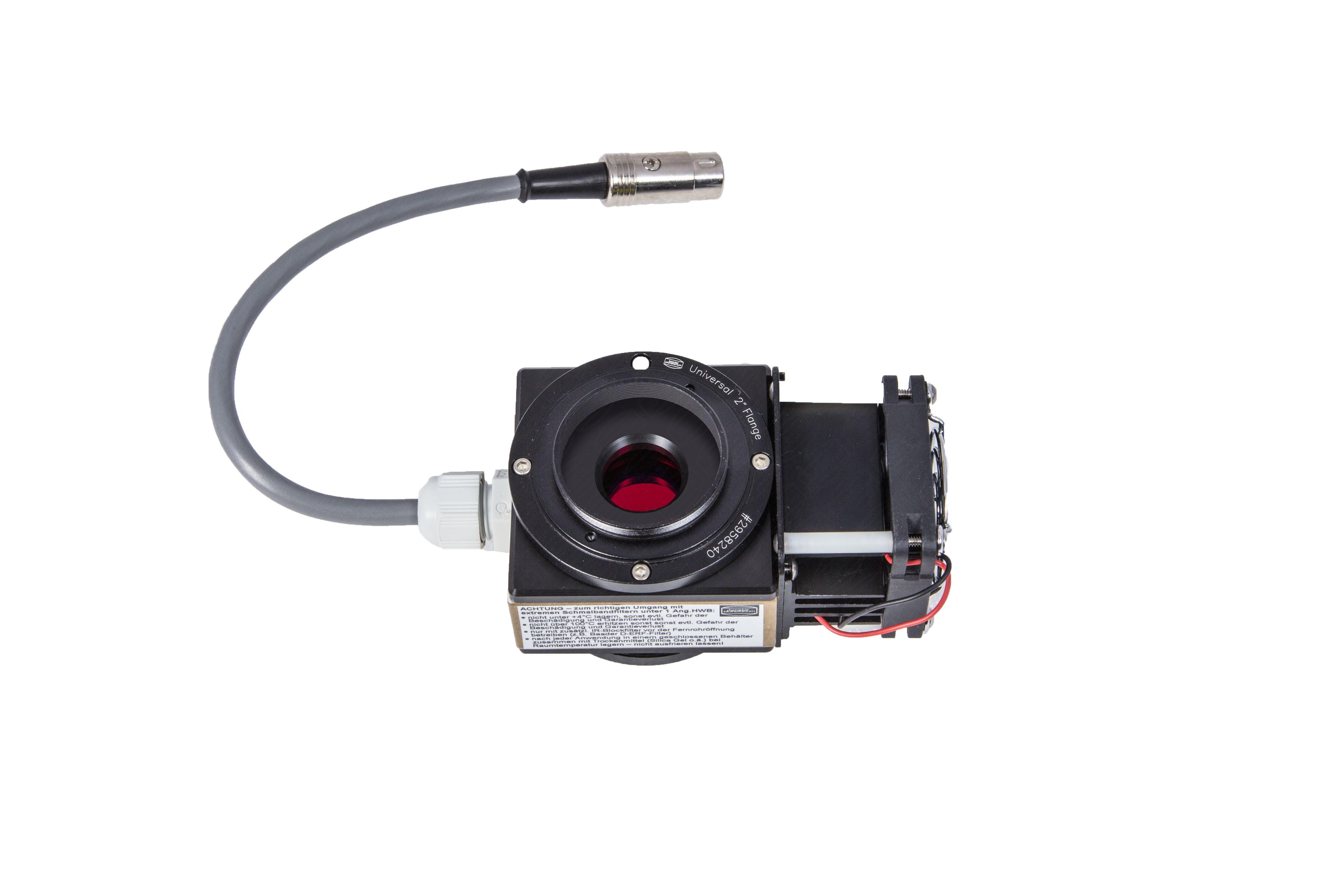 Solar Spectrum Observer Series 1 (19mm clear aperture)