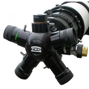 TEC 5-fach Okularrevolver