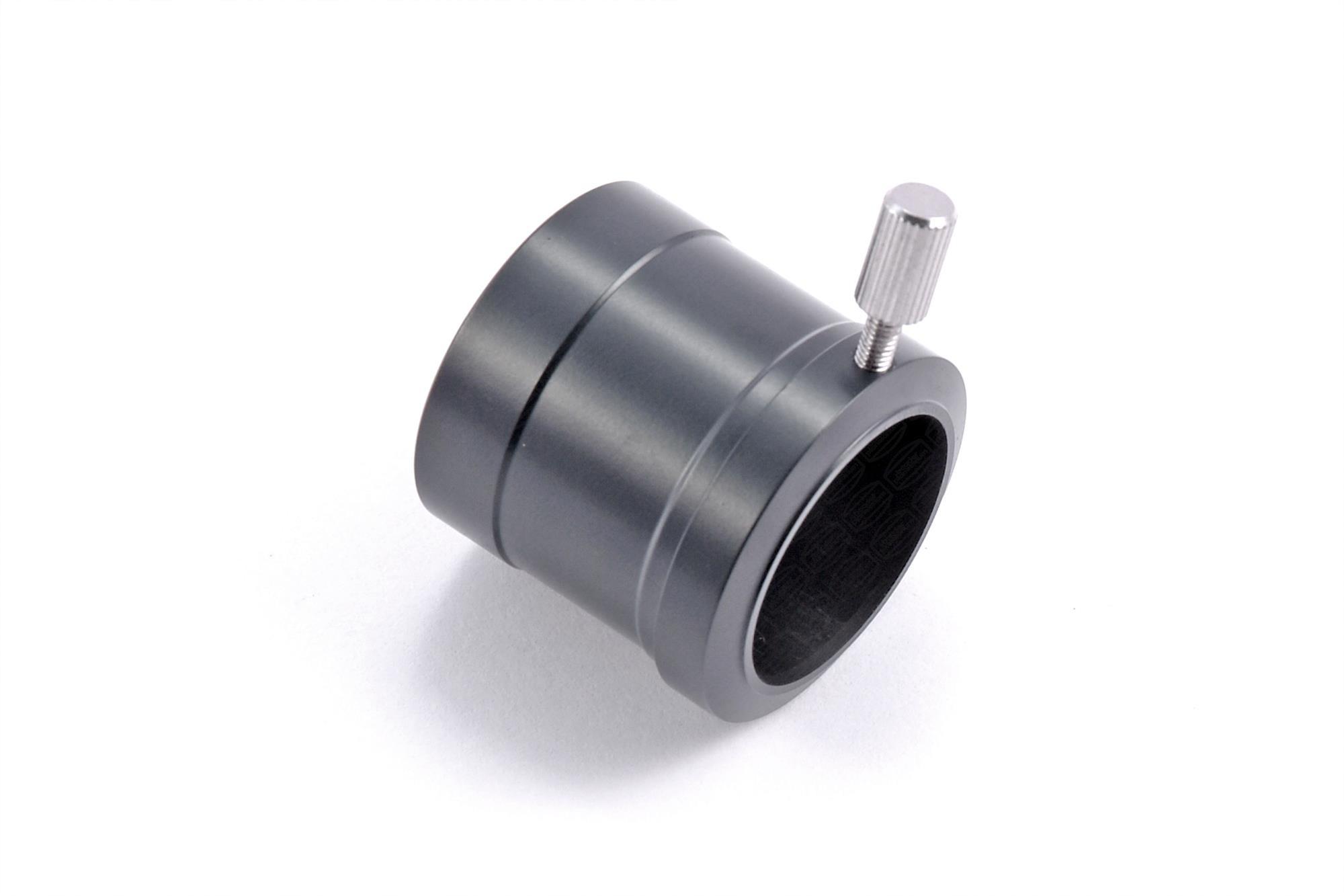 """Reduzierstück 1¼"""" auf 24,5 mm mit Filterhalter (T-2 Bauteil #10)"""