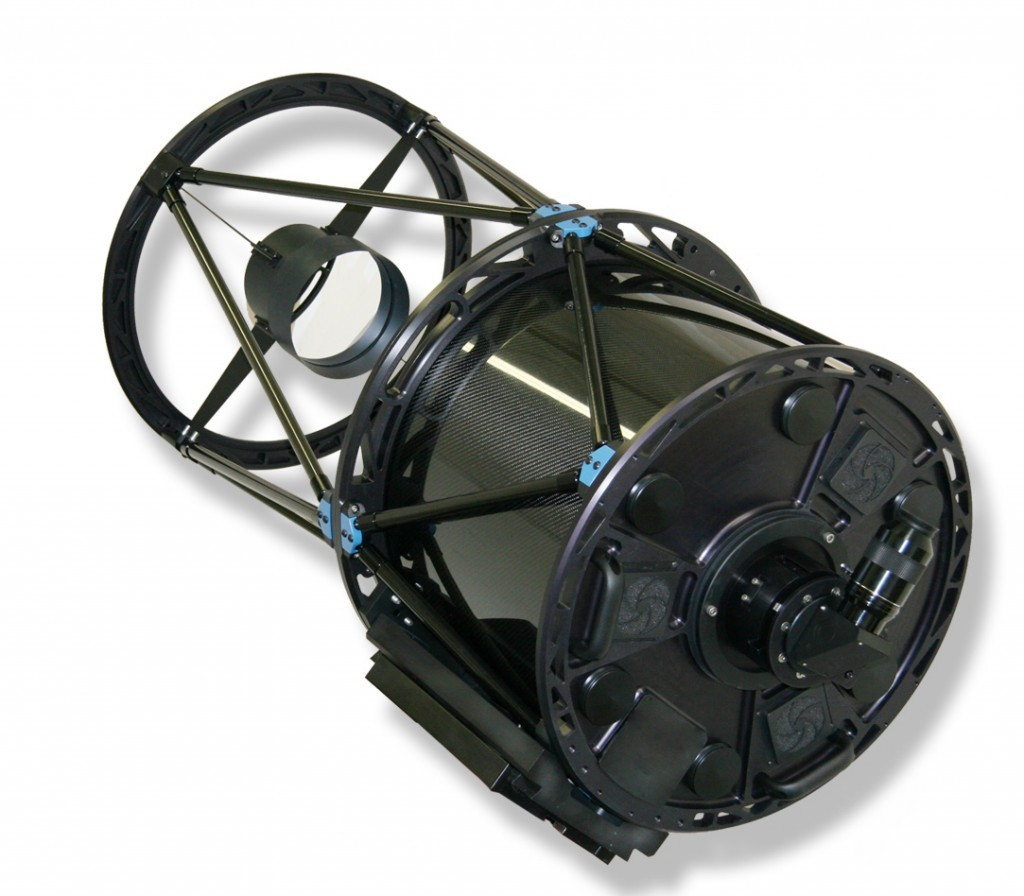 PlaneWave CDK20 Astrograph f/6.8 (various versions available)
