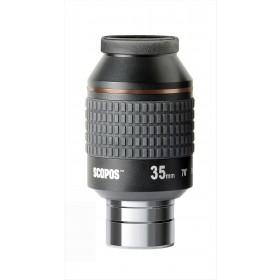 "SCOPOS Okular 35mm 2"" Extreme Weitwinkel"