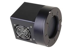 FLI CCD Microline Camera KAF-50100 Microlensed
