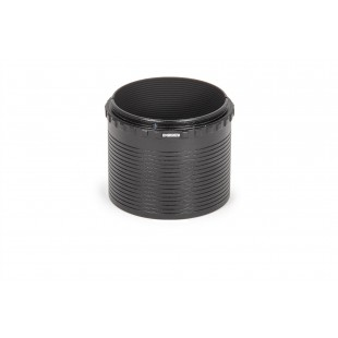"Baader M48 extension tube 40 mm / 2"" nosepiece with Safety Kerfs"