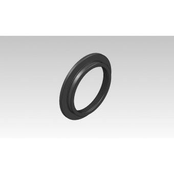 """Optec 3600DM Adapter zum Anschluss von  3"""" TCF an C11/C14"""