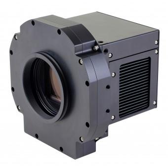 FLI sCMOS Kepler Kamera KL4040, Front Illuminated, CMT