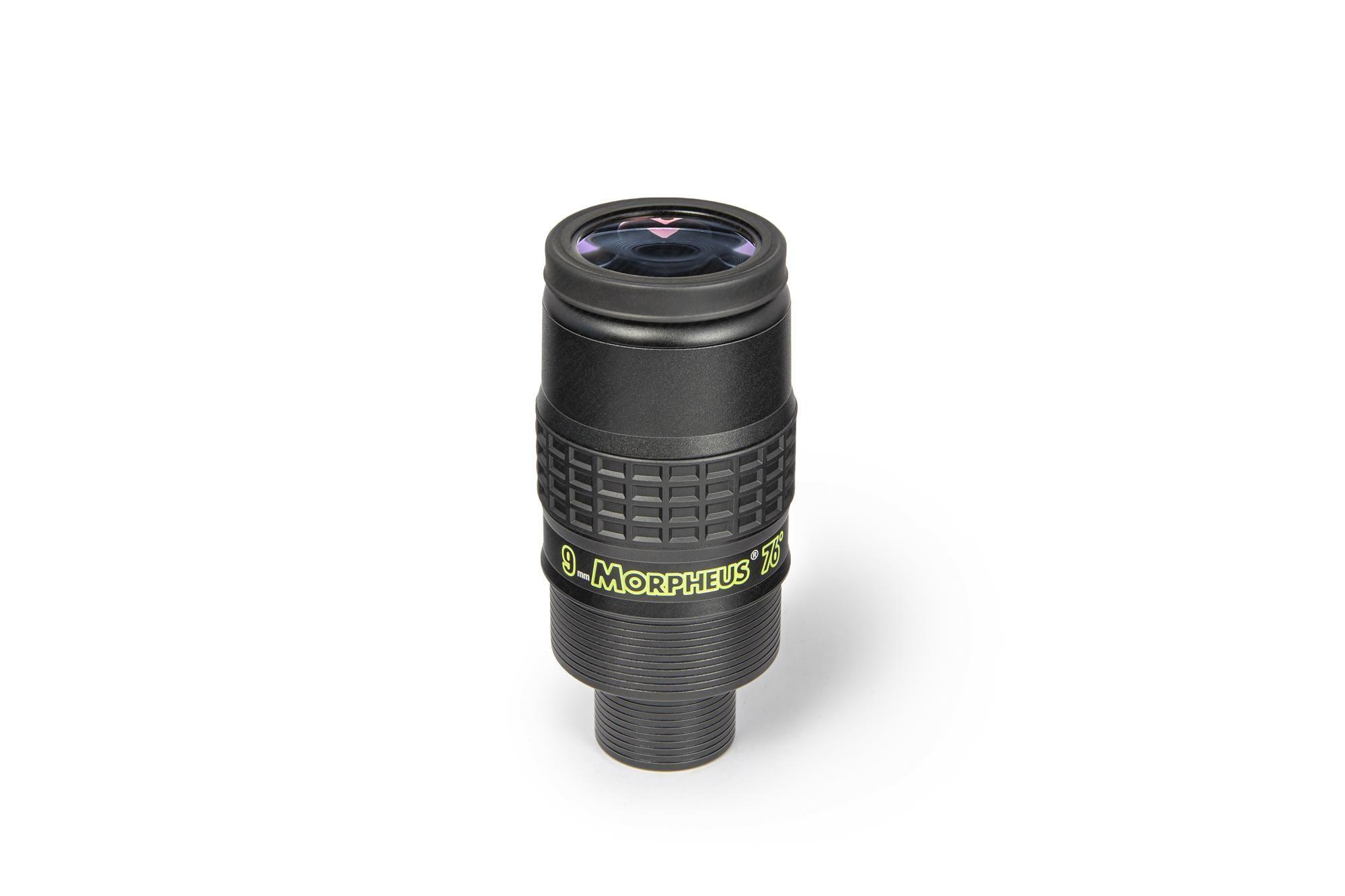 9 mm Morpheus® 76° widefield eyepiece