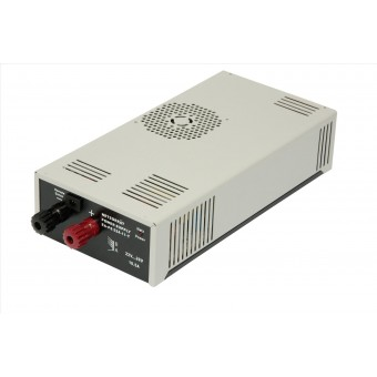 Stabilized Power-Supply for GM 2000 and GM 3000