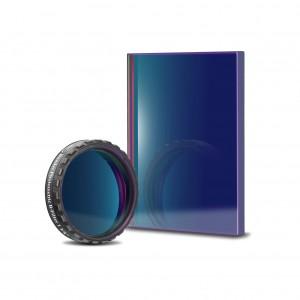 Baader UBVRI Photometric Johnson/Bessel B-Filter (4mm Glass)
