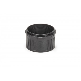 "Baader M48 extension tube 30 mm / 2"" nosepiece with Safety Kerfs"