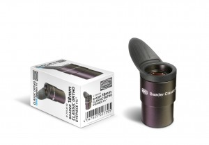 "Classic Ortho 18mm, 1¼"" Eyepiece (HT-MC)"