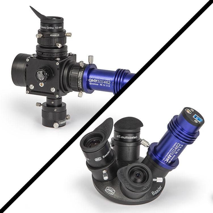 QHY-5-III-462C (VIS/NIR) Kamera-Sets