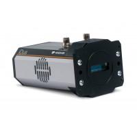 iDus 416 Serie: rauscharme CCD-Detektoren für die Spektroskopie