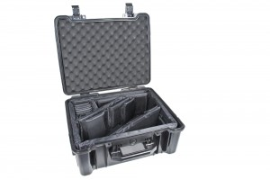 Transport Case: BAADER APO 95