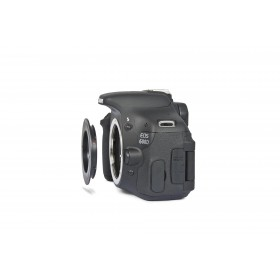 Baader T-Ring Canon EOS UltraShort to T-2