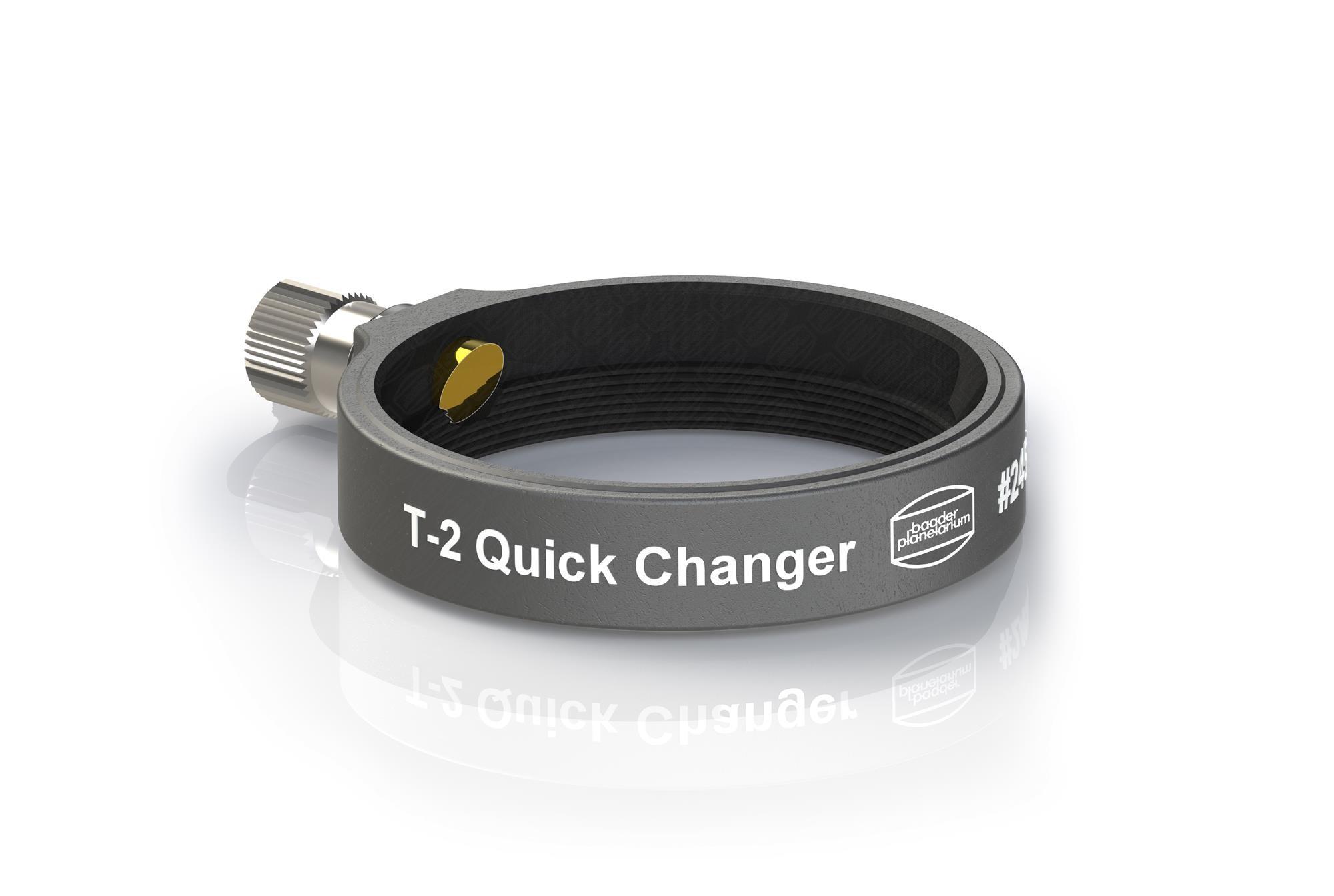 Baader Heavy Duty T-2 QuickChanger (T-2 part #06A)