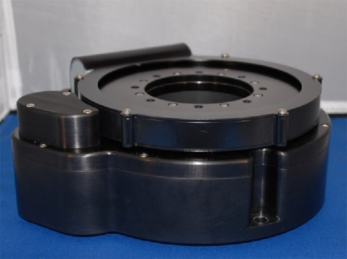 IRF 90 – Integrated Rotating Focuser