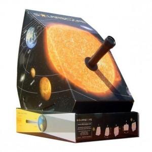 Solarscope: Education