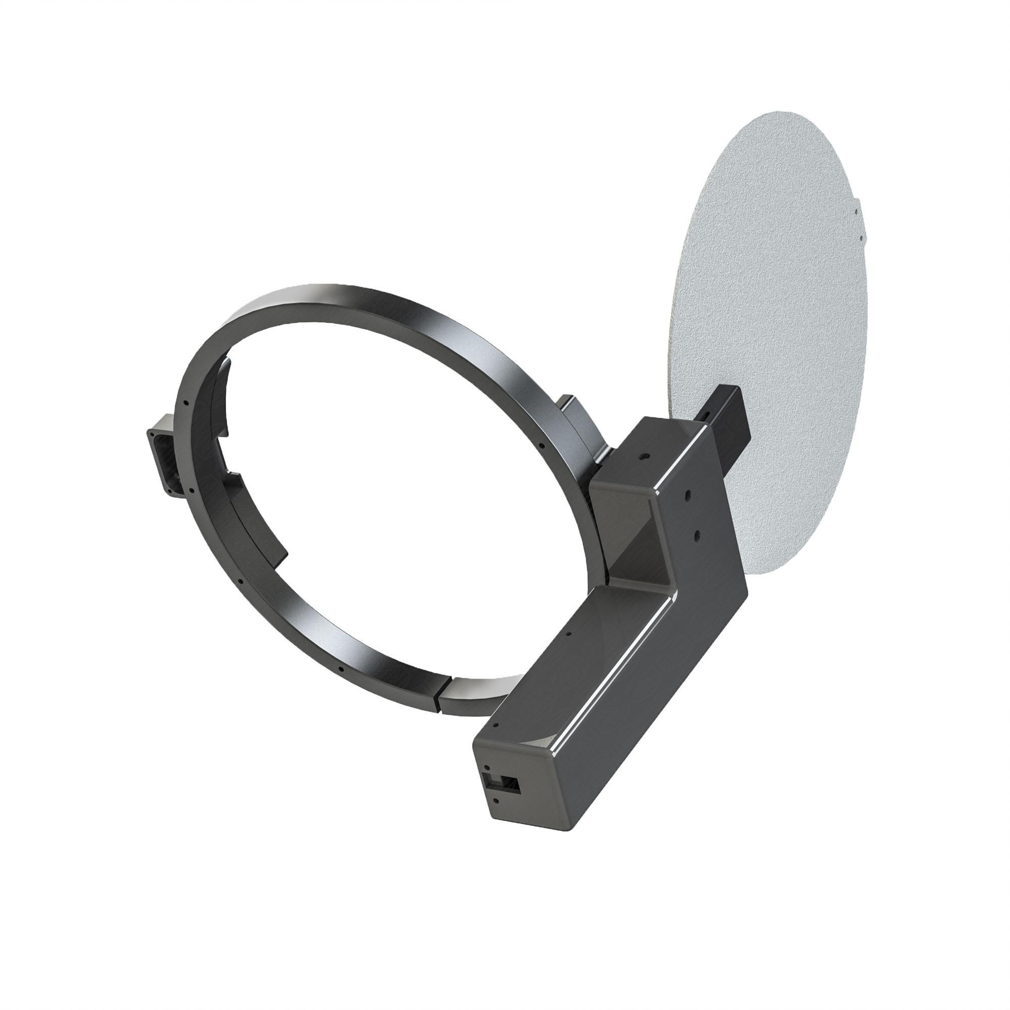 Baader Telescope Flap System (TFS) für Refraktoren